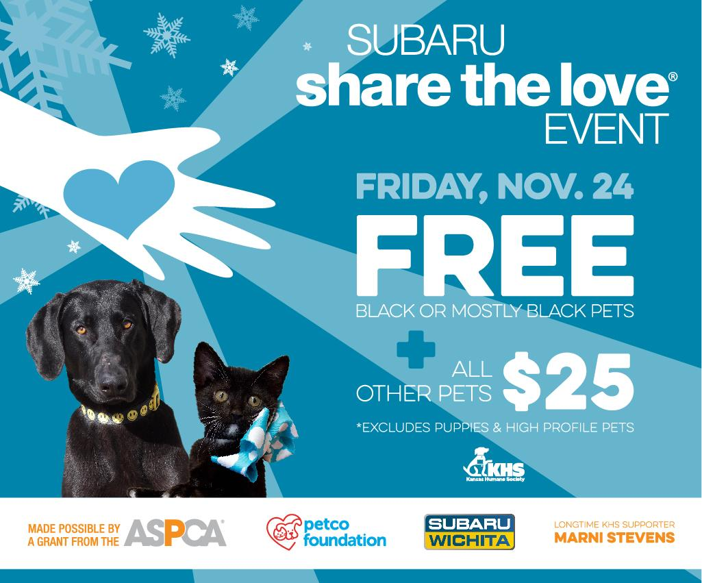 Subaru Share the Love 2017 Social
