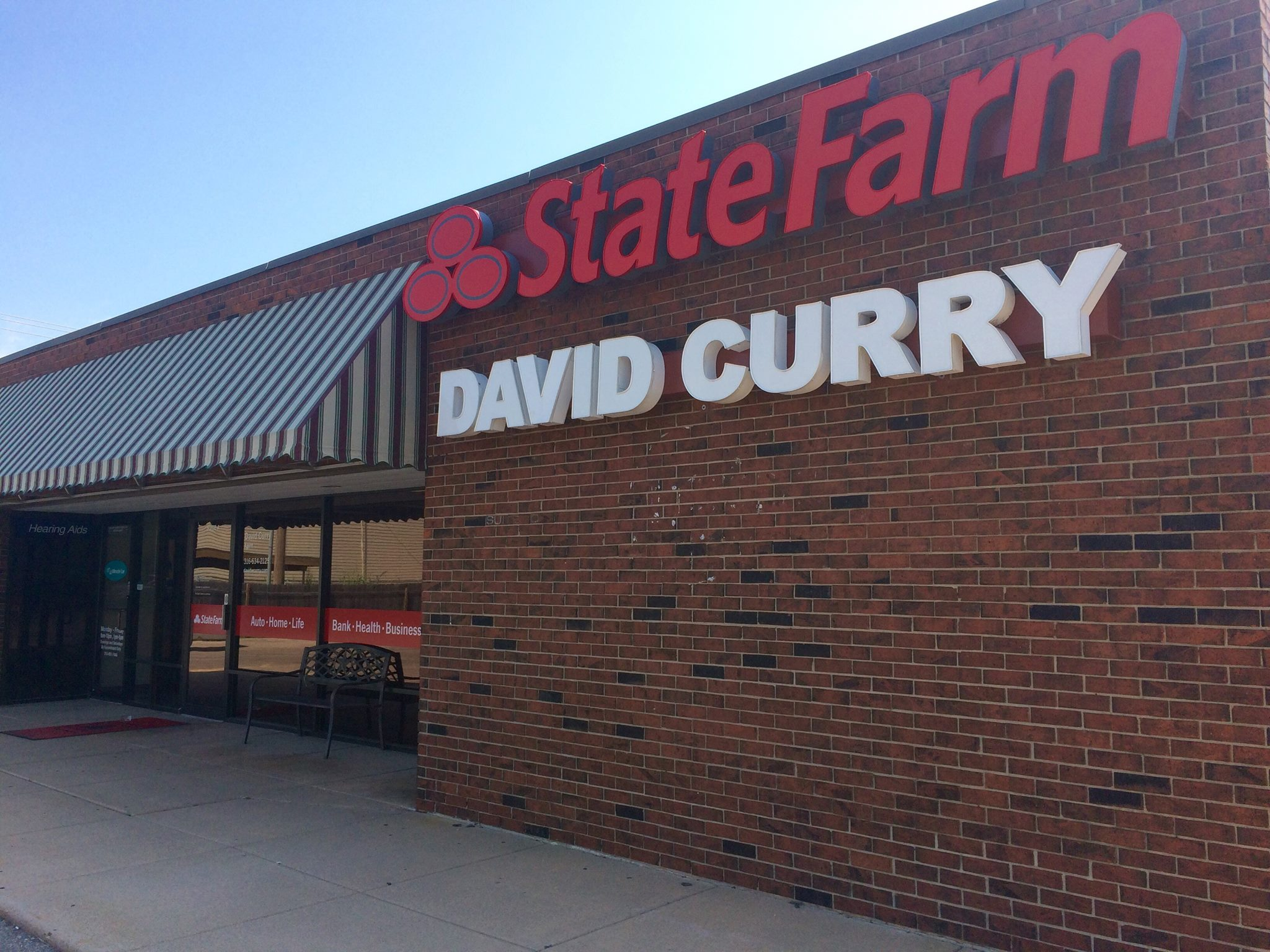 David Curry State Farm